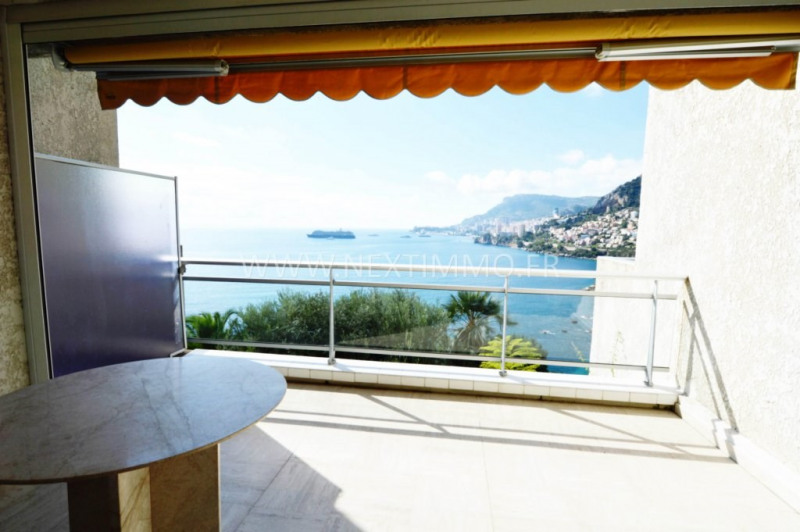 Deluxe sale apartment Roquebrune-cap-martin 699 000€ - Picture 5