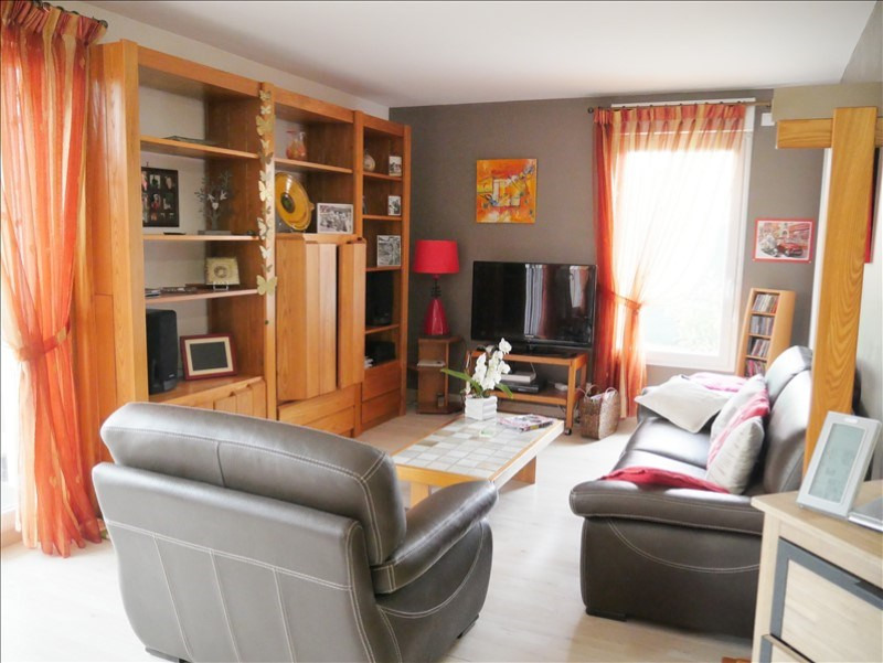Vente appartement Conflans ste honorine 284000€ - Photo 2