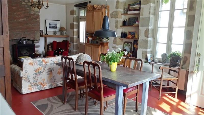 Sale house / villa 10 min bourbon l'archt 275600€ - Picture 1