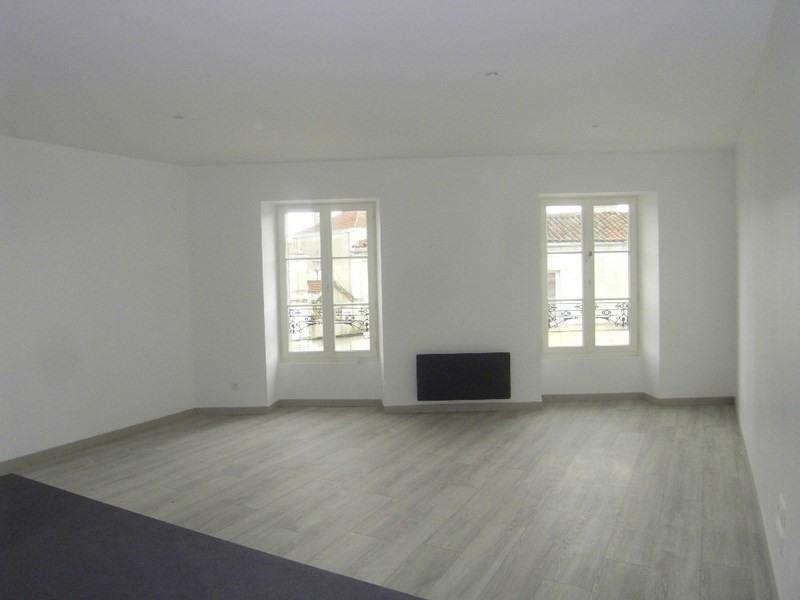 Rental apartment Cognac 605€ CC - Picture 4