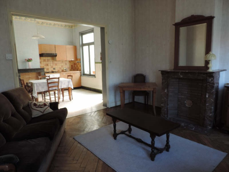 Venta  casa Arras 253000€ - Fotografía 8