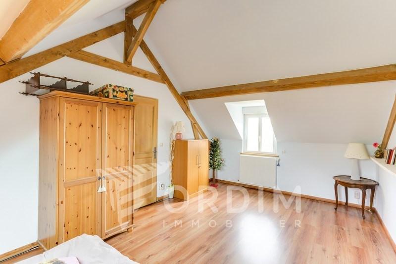 Vente maison / villa St sauveur en puisaye 215000€ - Photo 8
