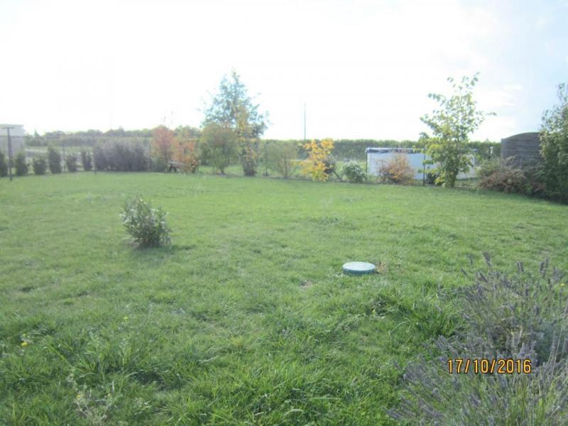 Sale house / villa Bourg-charente 165540€ - Picture 16