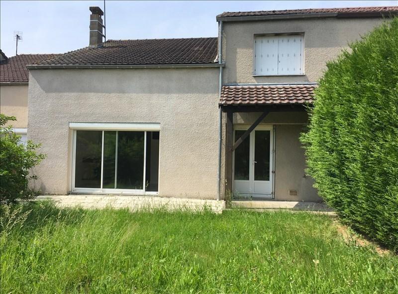 Vente maison / villa Blois 151000€ - Photo 1