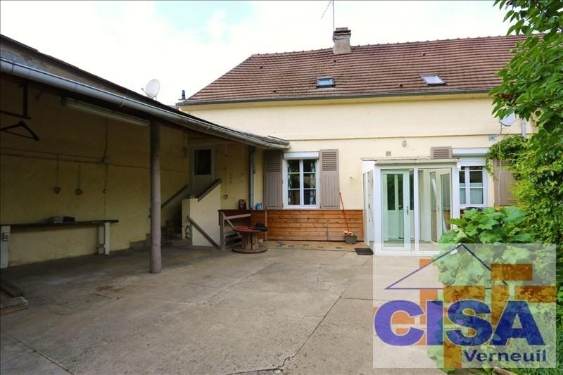 Sale house / villa Verneuil en halatte 169000€ - Picture 1