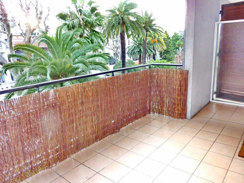 Vente appartement Nice 215 000€ - Photo 5