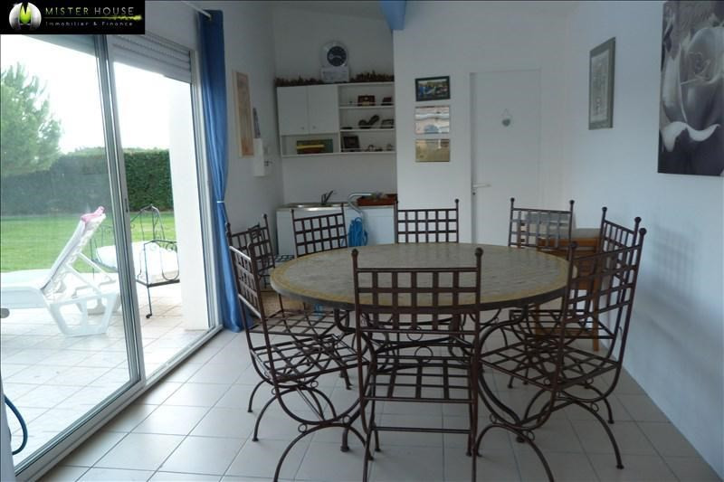 Sale house / villa Montauban 324 000€ - Picture 9