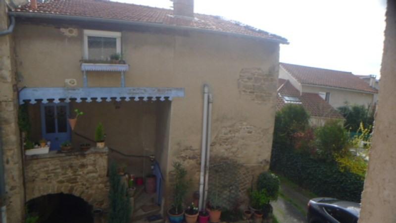 Locação apartamento Soucieu en jarrest 493€ CC - Fotografia 1