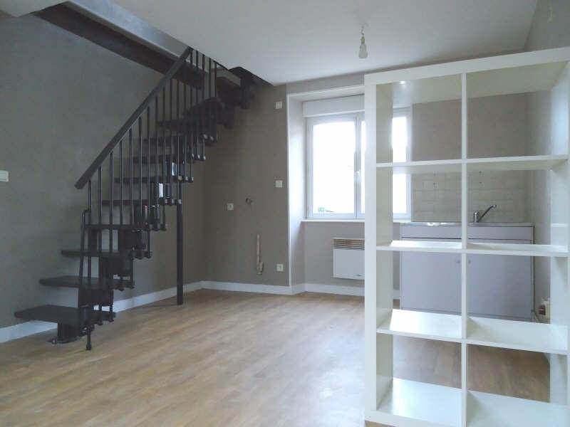 Rental apartment Plabennec 350€cc - Picture 3