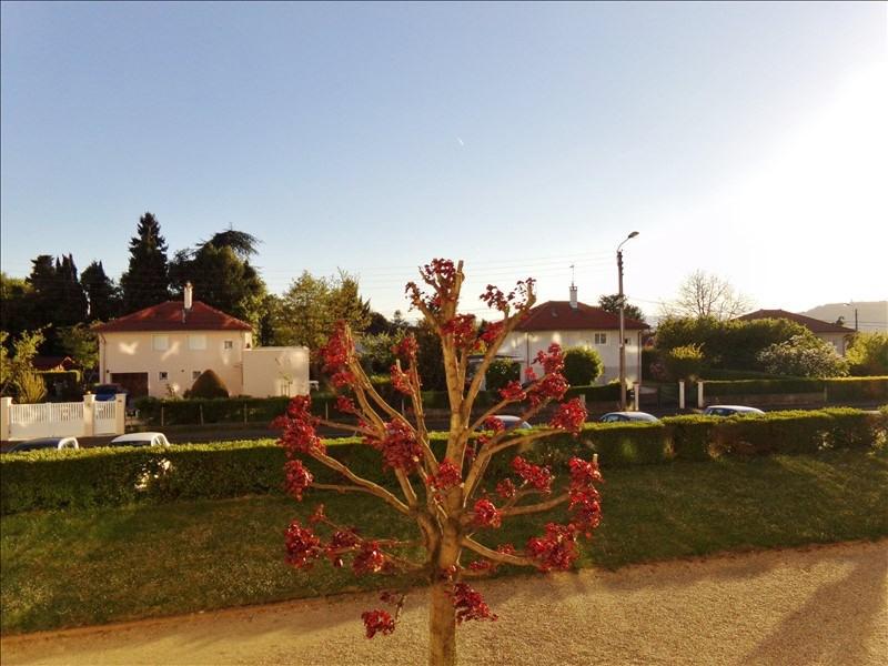 Vente appartement Rillieux la pape 134000€ - Photo 9