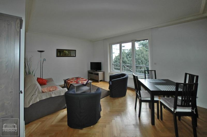 Rental apartment Lyon 6ème 1150€ CC - Picture 4