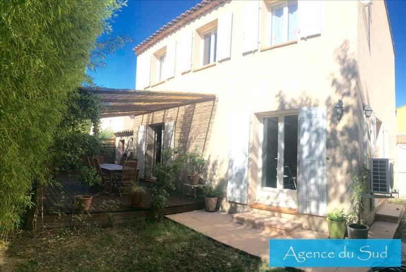 Vente maison / villa Auriol 328000€ - Photo 1