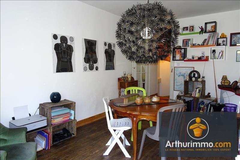 Vente maison / villa St brieuc 194250€ - Photo 6