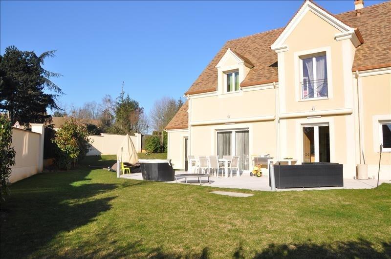 Deluxe sale house / villa St nom la breteche 1270000€ - Picture 3