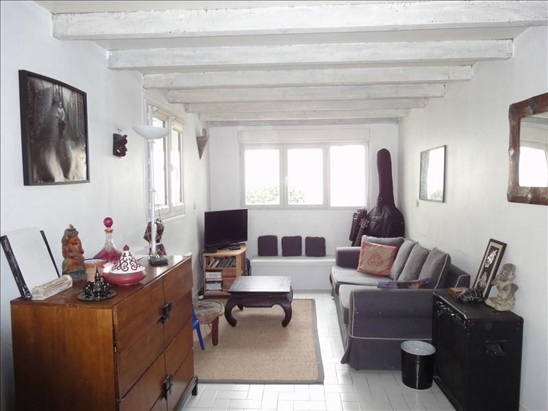 Sale house / villa Asnieres sur seine 299000€ - Picture 1
