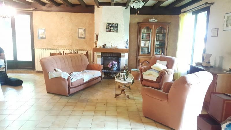 Sale house / villa Charantonnay 222 000€ - Picture 3