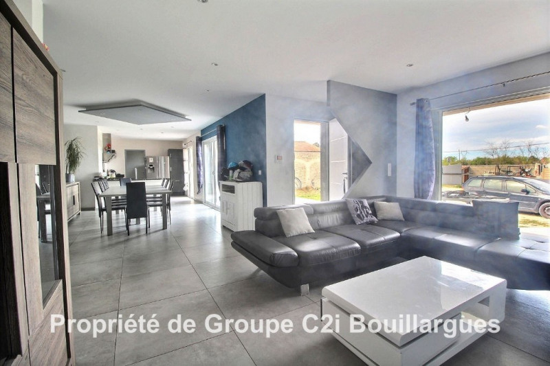 Vente maison / villa Manduel 342000€ - Photo 7