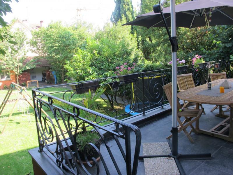 Sale house / villa Gagny 945000€ - Picture 3