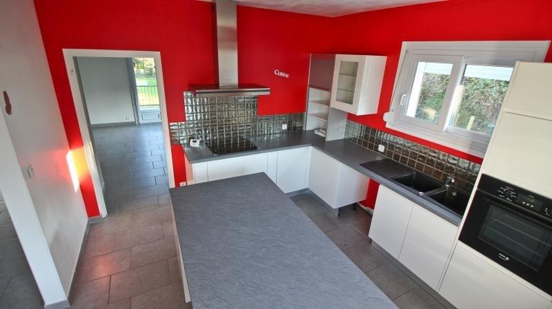 Vente maison / villa Bellancourt 245000€ - Photo 2