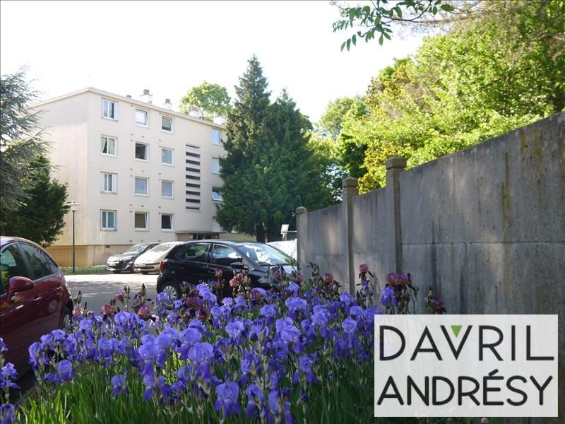 Vente appartement Maurecourt 189000€ - Photo 7