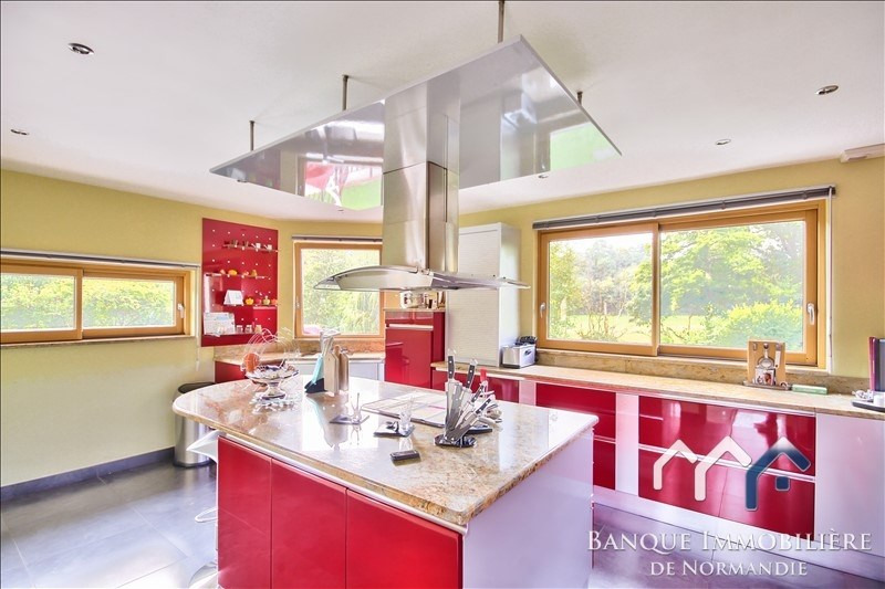 Vente de prestige maison / villa May sur orne 850000€ - Photo 10