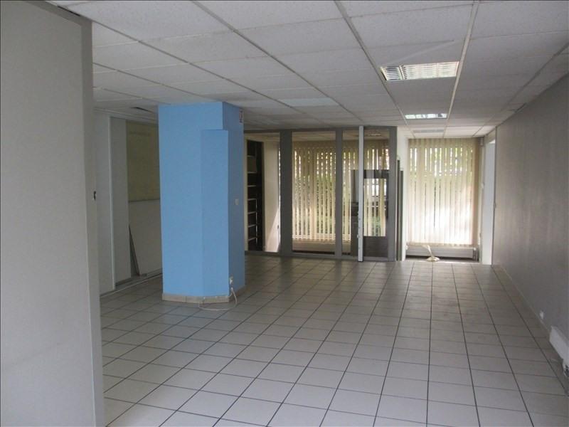 Sale office Cran gevrier 323000€ - Picture 3