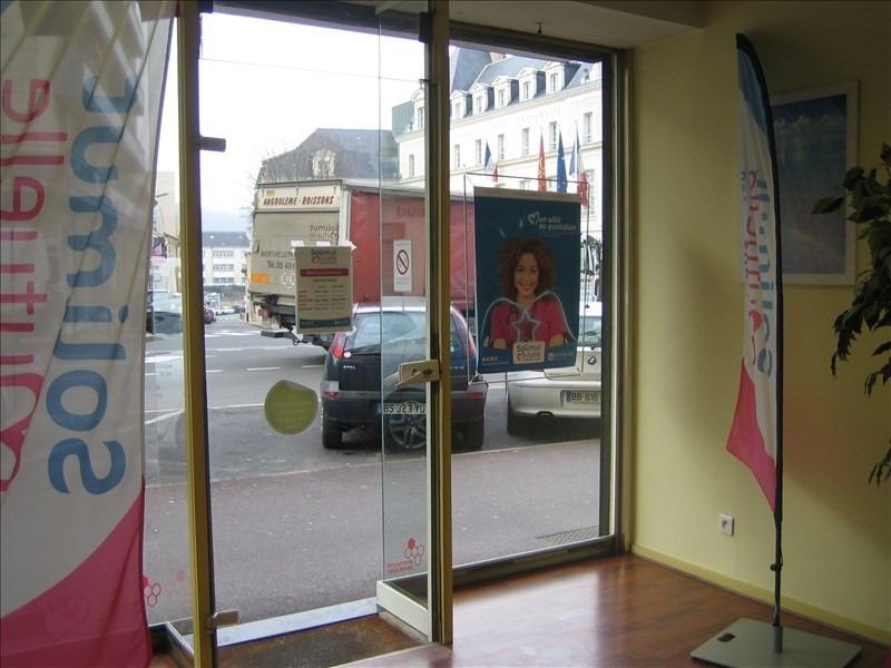 Location local commercial Perigueux 2 460€ HT/HC - Photo 2