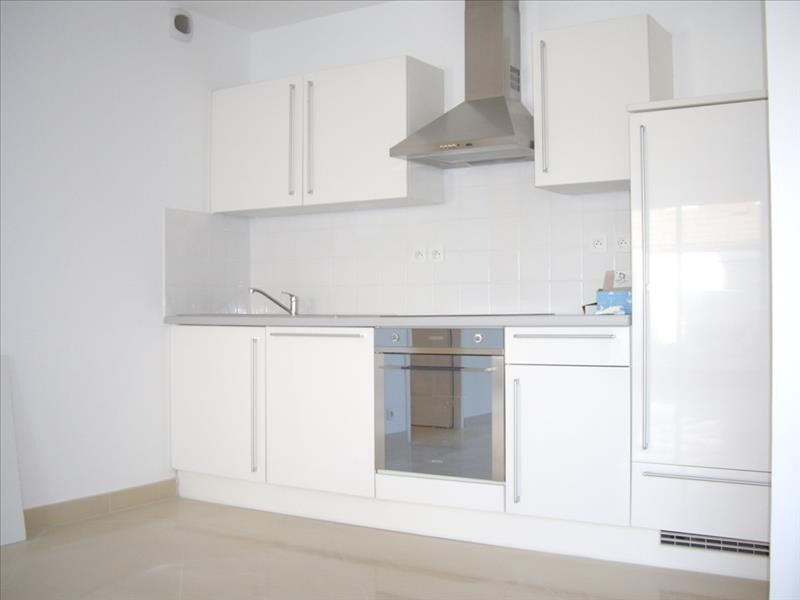 Vente appartement Faverges 262 500€ - Photo 3