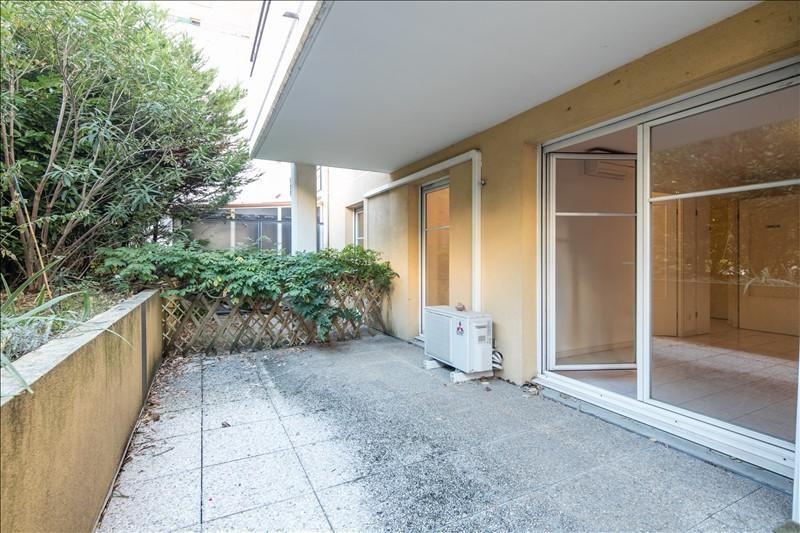 Vente appartement Grenoble 79000€ - Photo 2