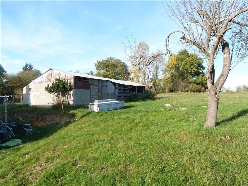 Sale house / villa Secteur charny 45000€ - Picture 4