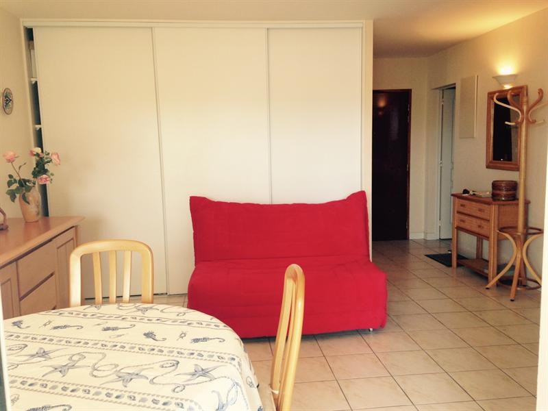 Vacation rental apartment Royan 558€ - Picture 3