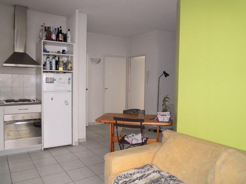 Appartement Lyon T4 64 m² proximité métro