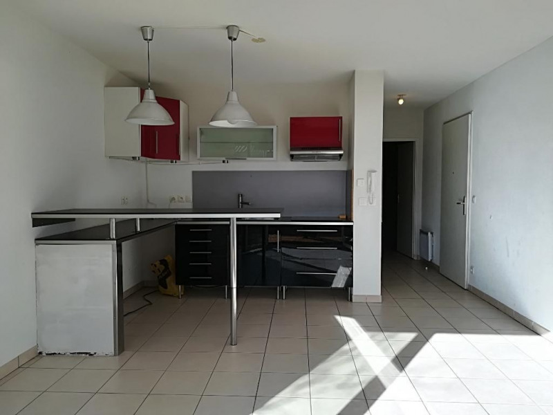 Location appartement Parentis en born 530€ CC - Photo 2
