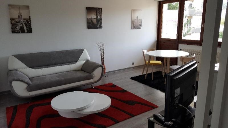 Location appartement Reignier-esery 730€ CC - Photo 1