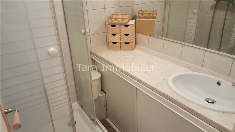 Vente appartement Chamonix mont blanc 180000€ - Photo 6
