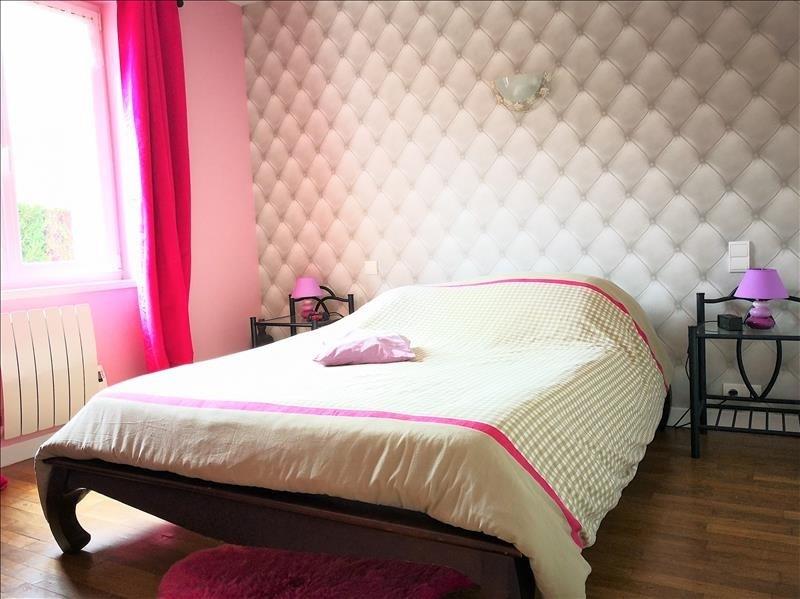 Verkoop  huis Clohars fouesnant 262000€ - Foto 7