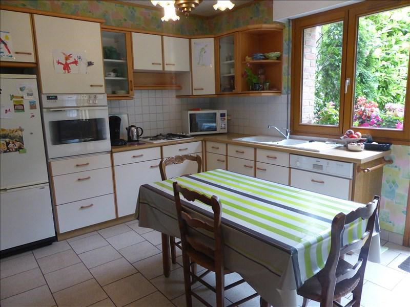 Vente maison / villa Bethune 214000€ - Photo 2