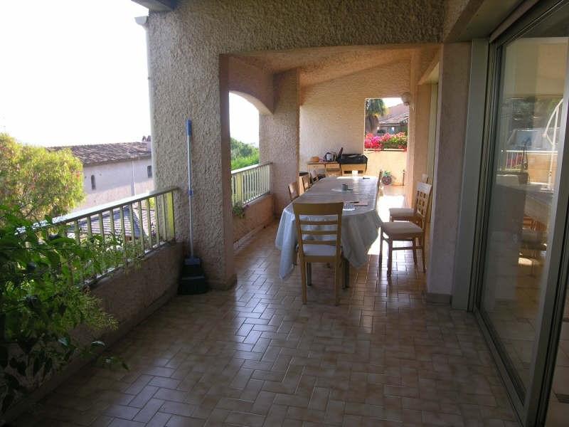 Vente de prestige maison / villa Le golfe juan 980000€ - Photo 5