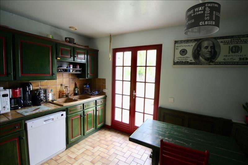 Vente maison / villa Breteuil sur iton 227000€ - Photo 2