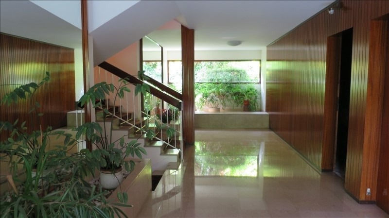 Rental apartment Suresnes 1150€ CC - Picture 9