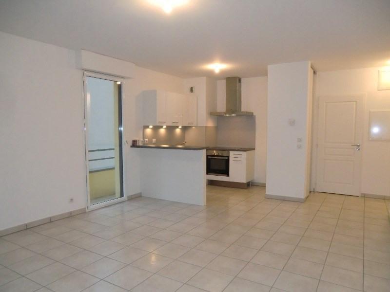 Location appartement Aix les bains 860€ CC - Photo 4