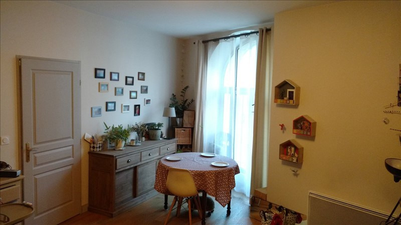 Vente appartement Bordeaux 223 500€ - Photo 2
