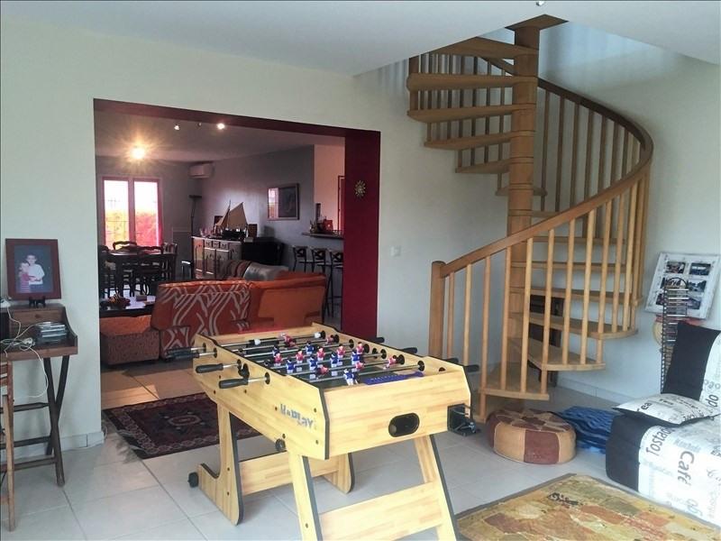 Vente maison / villa Longeville sur mer 249600€ - Photo 4