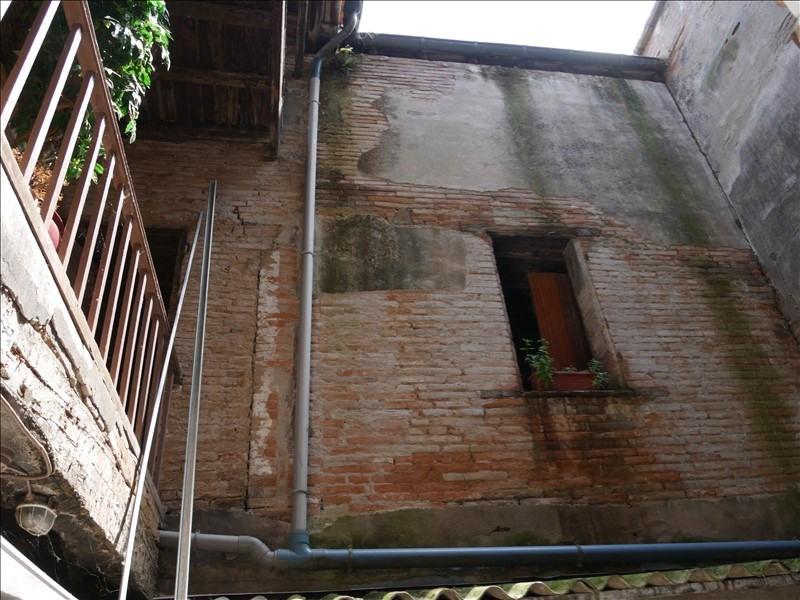 Vente maison / villa Villemur sur tarn 76000€ - Photo 7