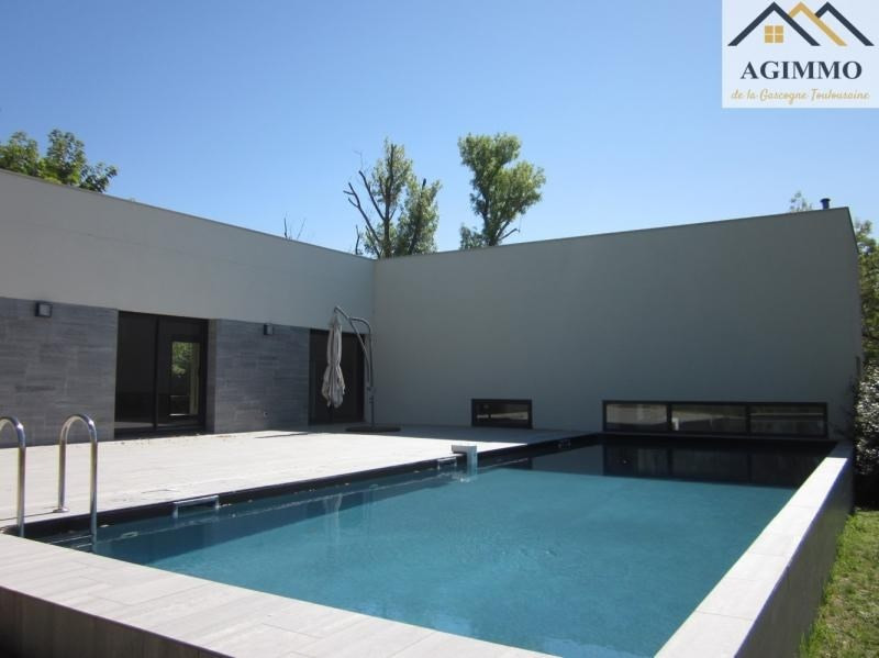 Vente maison / villa L isle jourdain 420 000€ - Photo 1