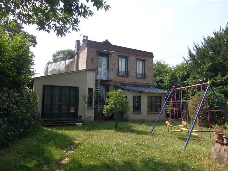 Sale house / villa La celle st cloud 850000€ - Picture 6