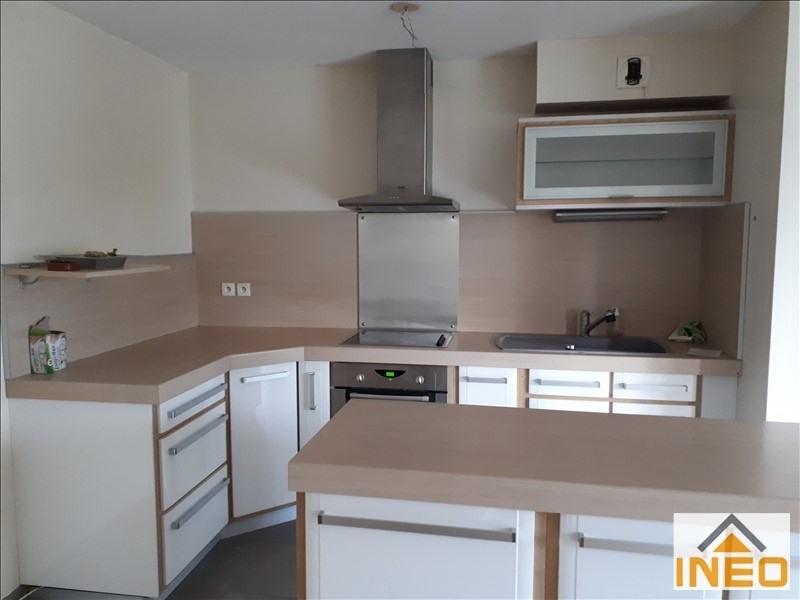 Vente appartement Rennes 149940€ - Photo 1