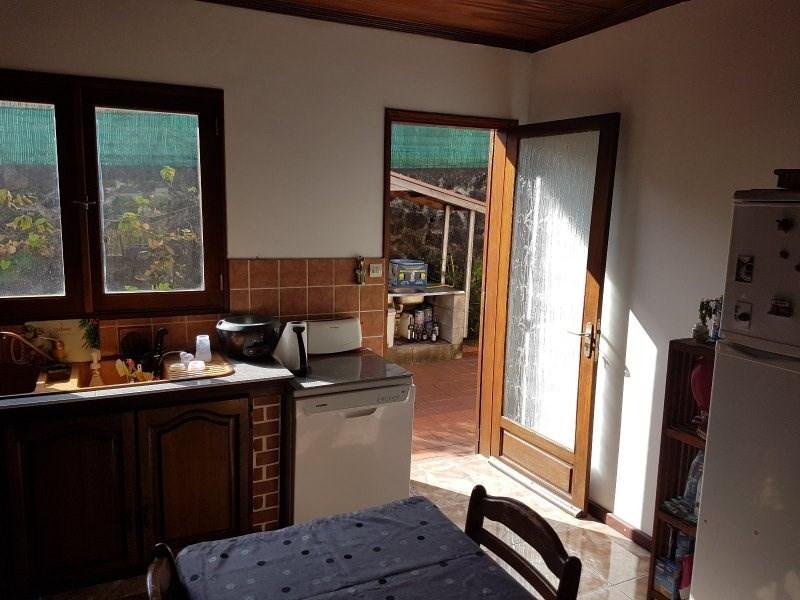 Vente maison / villa Les trois mares 335000€ - Photo 8
