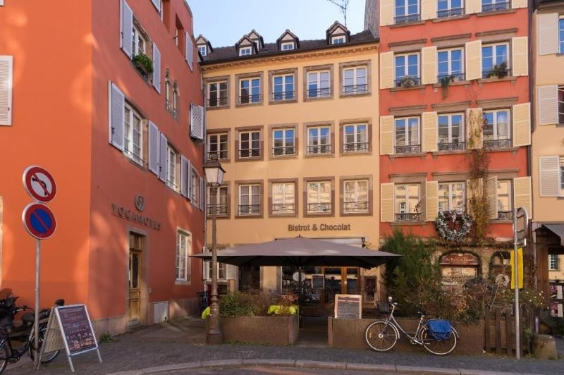 Location vacances appartement Strasbourg 585€ - Photo 7