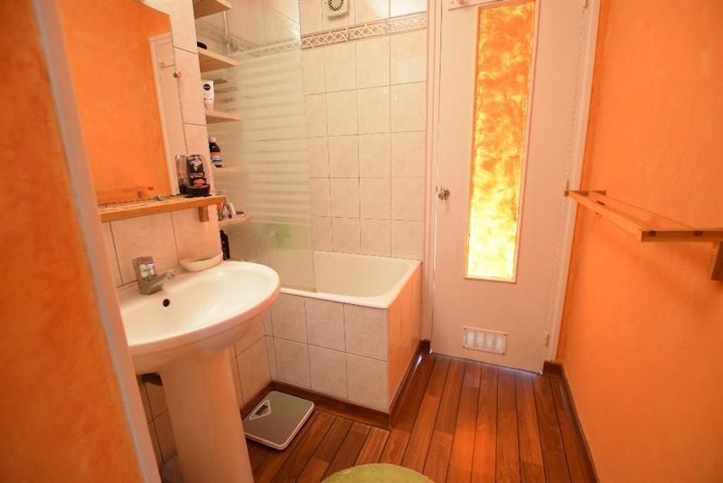 Vente appartement Brest 107500€ - Photo 5